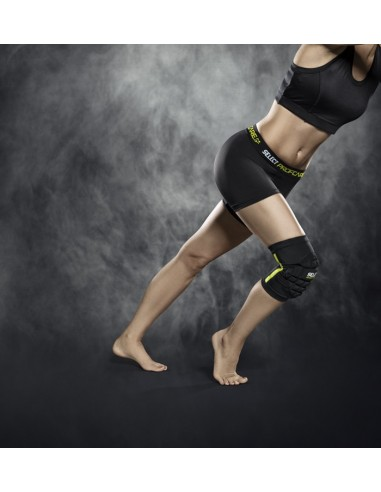 SELECT COMPRESSION KNEE SUPPORT (DAMES)
