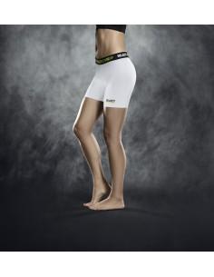 6402W compression shorts - women