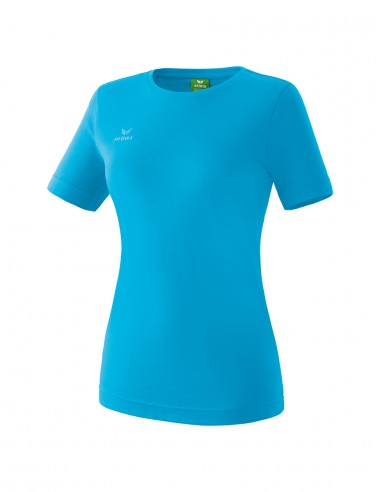 ERIMA TEAMSPORT T-SHIRT DAMES